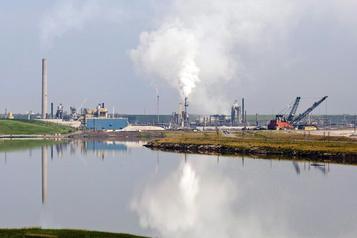 Reforme de la Loi sur la qualité de l'environnement: dernière chance d'inclure les gaz àeffet de serre)