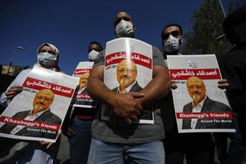 Meurtre de Jamal Khashogg Washington va publier son rapport, turbulences en vue avec Riyad)