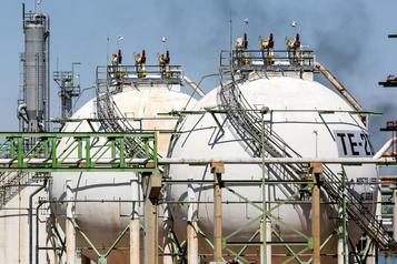 Le pétrole remonte avec l'espoir d'un redémarrage de l'économie américaine
