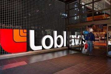 Loblaw lance une place de marché en ligne