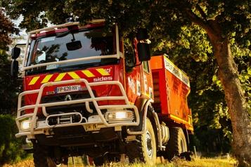 France Six mois de prison pour plus de 2000appels aux pompiers)