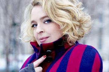 La soprano Karina Gauvin en résidence chez Mécénat Musica)