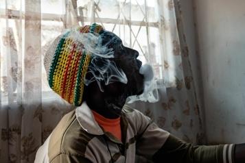 Zimbabwe Une génération anéantie par le crystal meth)