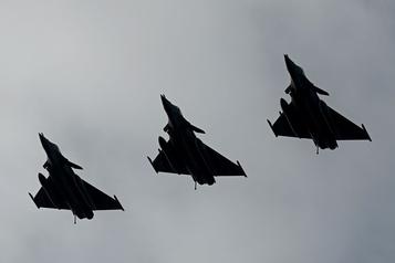 Centrafrique: la France engage des avions de combat contre un groupe armé