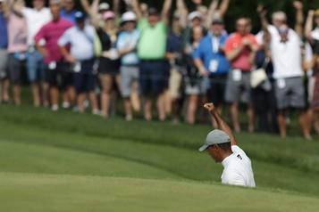 Golf: deux tournois demandent à l'Ohio d'autoriser la présence de spectateurs)
