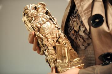 Césars2021: deux premiers trophées décernés)