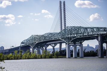 Qui veut des morceaux du vieux pont Champlain? )