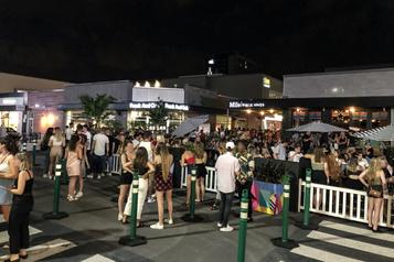 Les bars devront fermer à minuit dès jeudi soir)