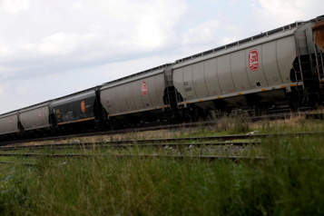Offre pour Kansas City Southern Le CN interpellé par un de ses actionnaires )