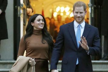 La fille du prince Harry et de la duchesse Meghan Markle est née)