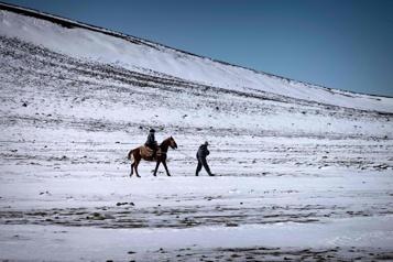 Le tourisme de montagne touché par la pandémie)