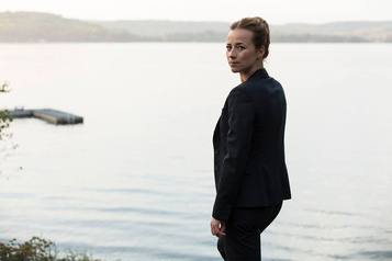 Prix Écrans canadiens: Karine Vanasse de nouveau récompensée pour Cardinal)