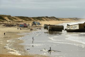 Cocaïne: comment expliquer la marée blanche sur les plages françaises?