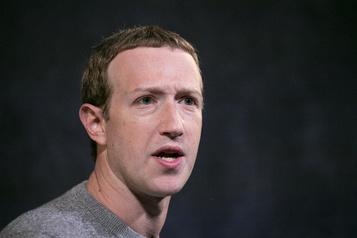 Boycottage de Facebook: Mark Zuckerberg ne compte pas se laisser intimider)