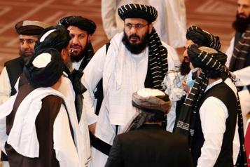Afghanistan Washington met en garde les talibans, Pékin les reçoit)
