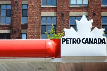 Suncor déménage le siège social de Petro-Canada à Calgary)