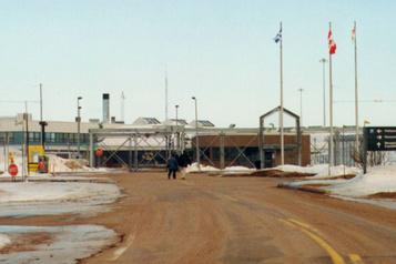 Près de 60cas dans les prisons fédérales du Québec