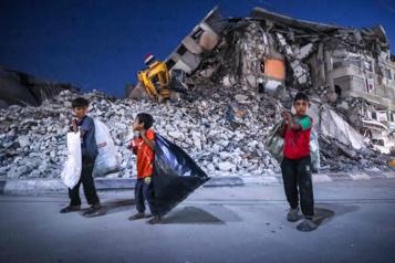Conflit israélo-palestinien Comprendre l'impact psychologique chez les enfants)