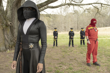 Watchmen domine les nominations aux Emmy Awards)