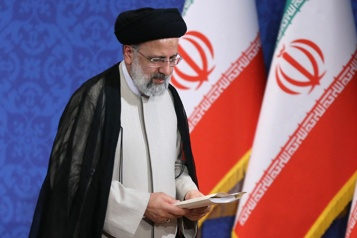 Élection présidentielle L'Iran dénonce les critiques des États-Unis)