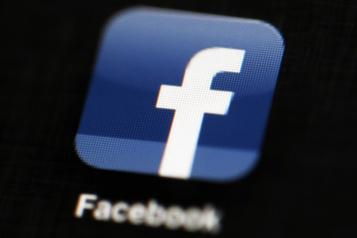 Facebook interdit les publicités décourageant les vaccins)