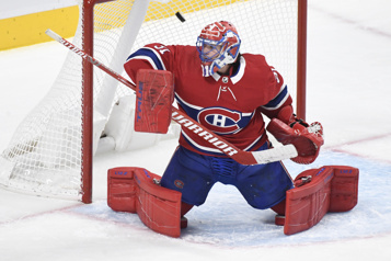 Carey Price au Temple de la renommée ? )