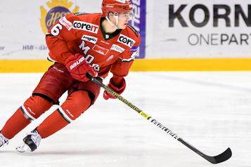 Mattias Norlinder le prochain Lidstrom? Modérons un peu notre enthousiasme…
