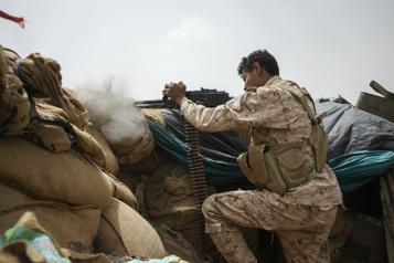 Yémen De nouveaux combats font des dizaines de morts)