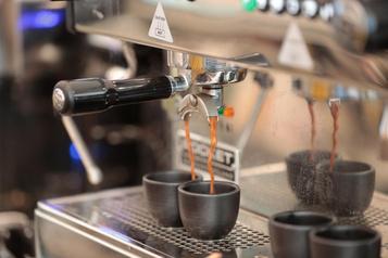 Un peu de champignons dans votre café?