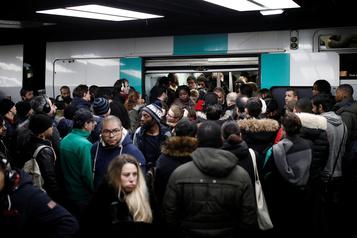 France: la grève pourrait durer jusqu'à Noël