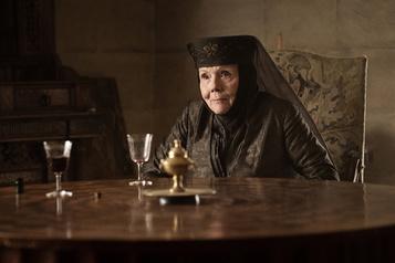Game of Thrones, la préférée des Français ces 30dernières années)