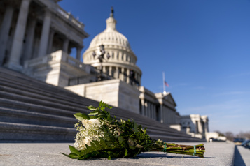 Assaut contre le Capitole Les É.-U. manquent de lois contre le «terrorisme intérieur»)
