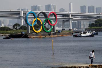 Report des JO de Tokyo en 2021 Une facture avoisinant les 2milliards)