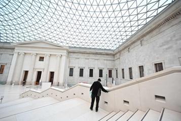 Plus de la moitié des musées britanniques risquent de fermer)