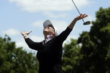 COVID-19: l'US Open de golf féminin reporté en décembre