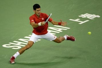 Pas de tournois en Chine cette année, nouveau revers pour le tennis)