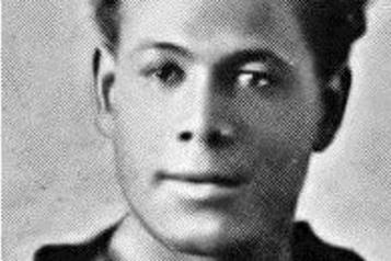 Angleterre: une statue en l'honneur d'un joueur noir des années1920 va être érigée)