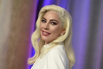 Une nouvelle chanson de Lady Gaga attendue vendredi