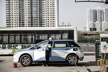 Chine: aide massive aux PME et aux véhicules propres