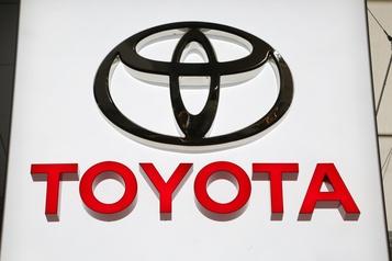 Toyota et Honda rappellent plus de six millions de véhicules