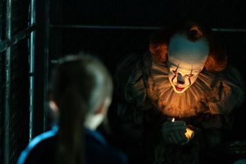 L'Halloween des clowns maléfiques