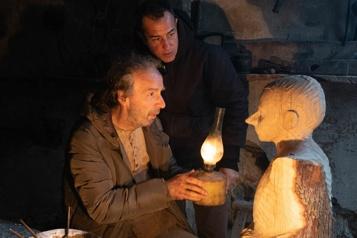 Cinéma Matteo Garrone et Pinocchio: la magie de l'enfance )