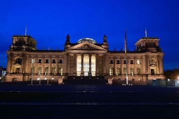 COVID-19 L'Allemagne va continuer à emprunter en 2021)