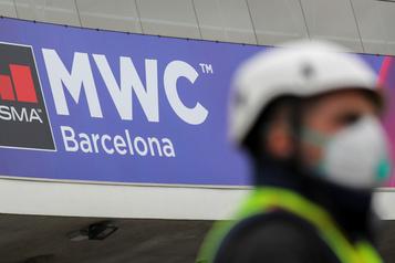 Coronavirus: le salon mondial du mobile de Barcelone est annulé