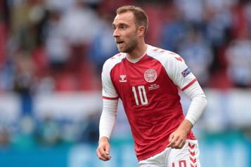 Danemark Christian Eriksen a quitté l'hôpital après une opération réussie)