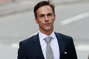 Thorbjorn Olesen subira un procès pour agression sexuelle