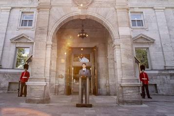 Les choix de Trudeau pour le conseil des ministres auront un effet domino
