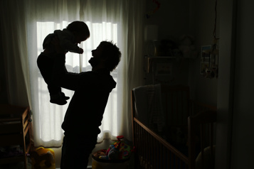 Sondage sur la paternité au Canada Les pères québécois, modèles avanttout)