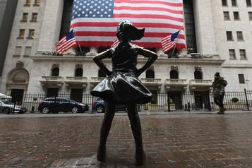 Wall Street redonne le sourire aux marchés boursiers, malgré le plongeon du pétrole