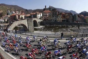 L'UCI précise son calendrier de cyclisme sur route)
